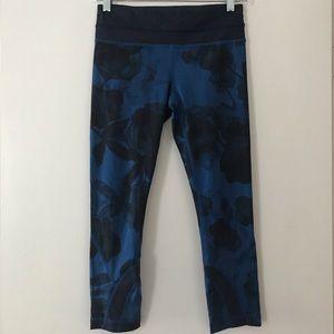 Lululemon Run Inspire leggings